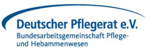 Logo Deutscher Pflegerat