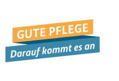 Logo Gute Pflege