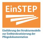 EinSTEP Logo
